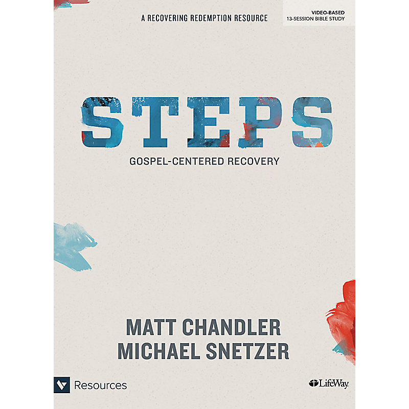 Steps Member Book