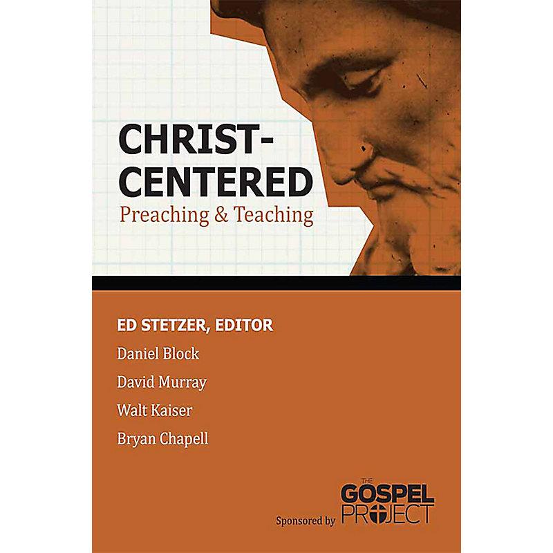 Christ-Centered Preaching & Teaching
