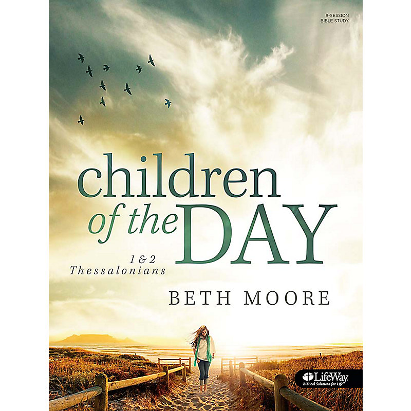 Children of the Day - Bible Study eBook
