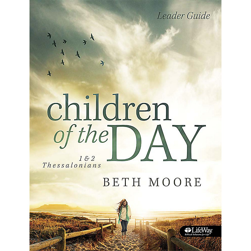 Children of the Day - Leader Guide eBook