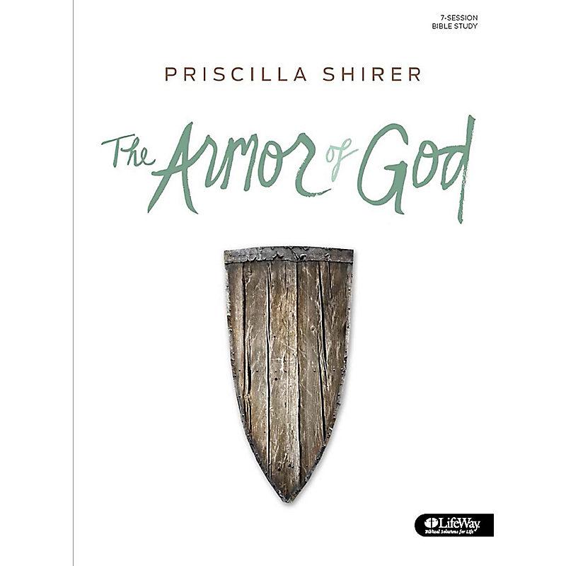 The Armor of God - Bible Study eBook