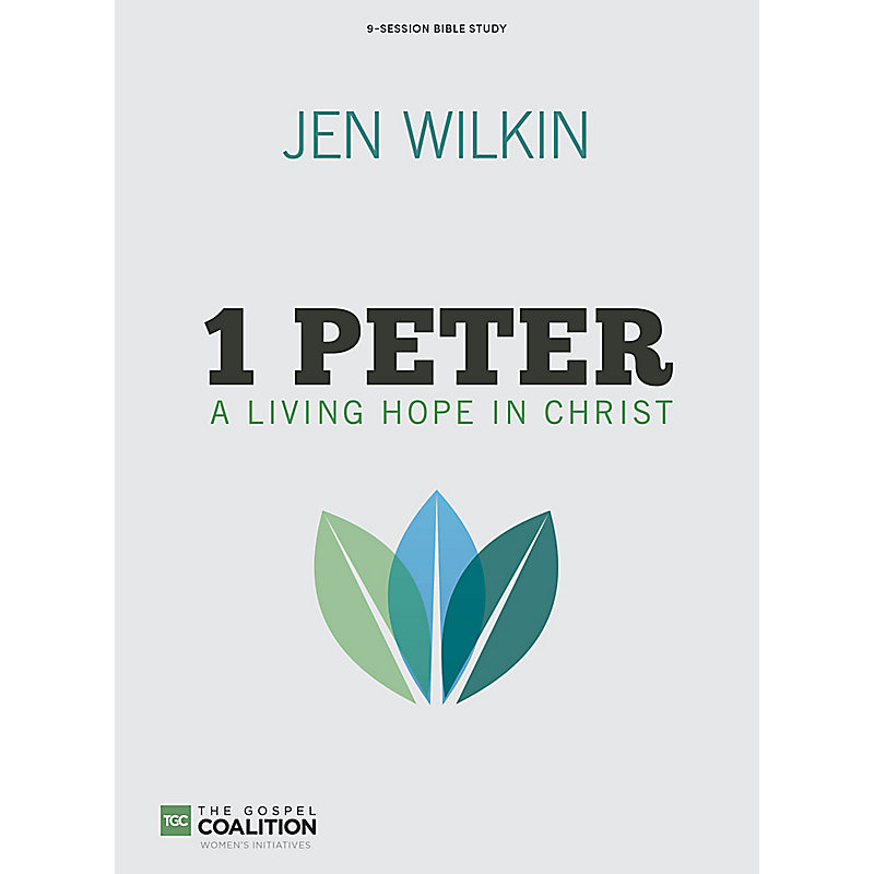 1 Peter Bible Study eBook