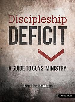 Discipleship Deficit