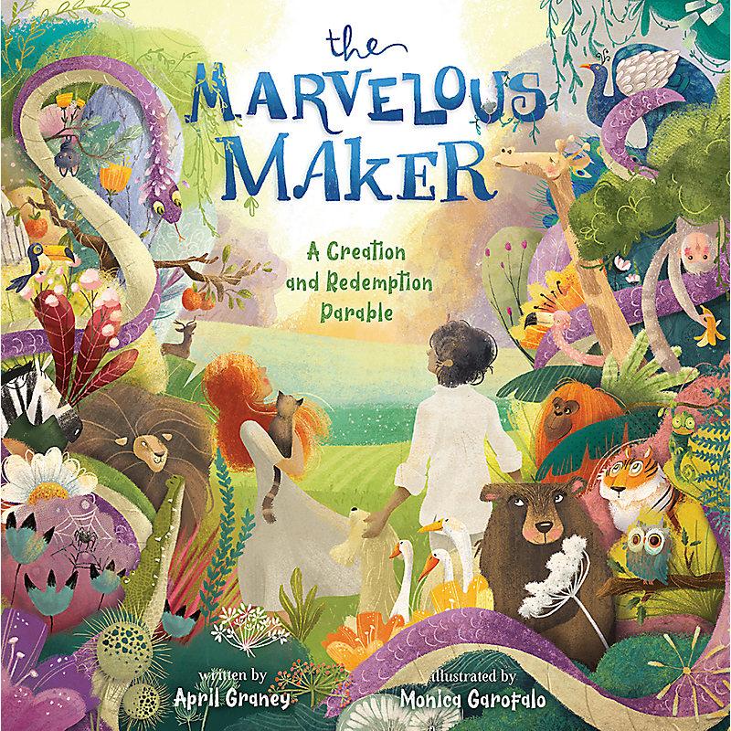 The Marvelous Maker