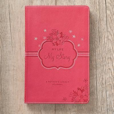 My Life My Story A Mothers Legacy Journal