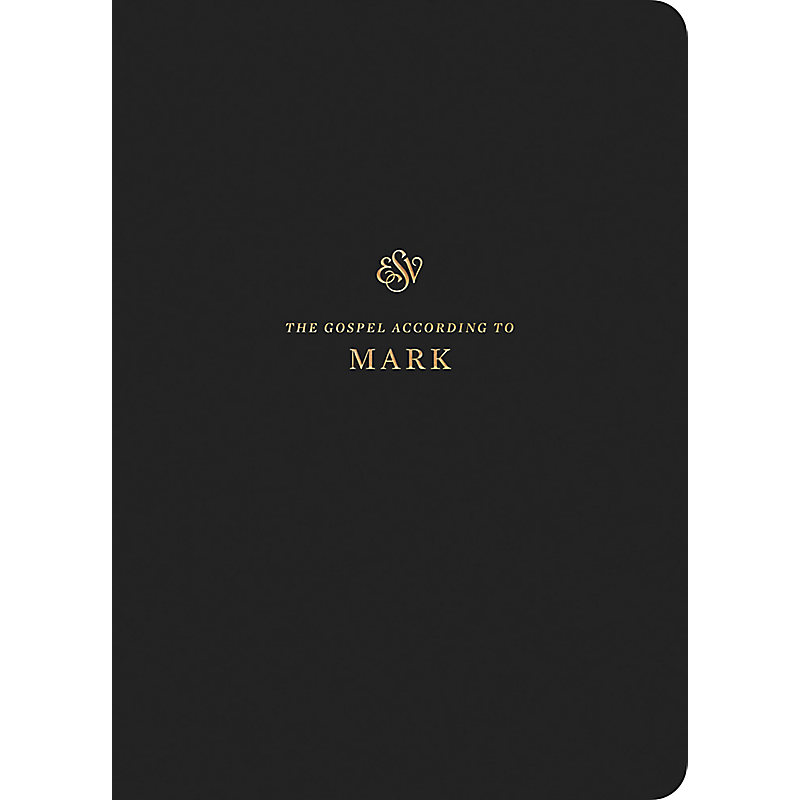 ESV Scripture Journal: Mark
