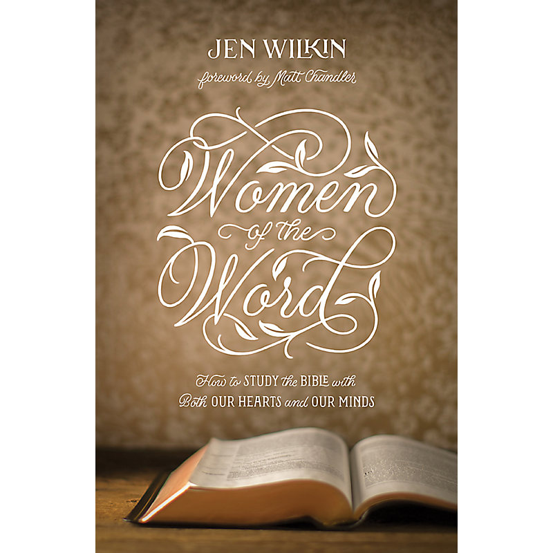 Women of the Word (2nd Edition)