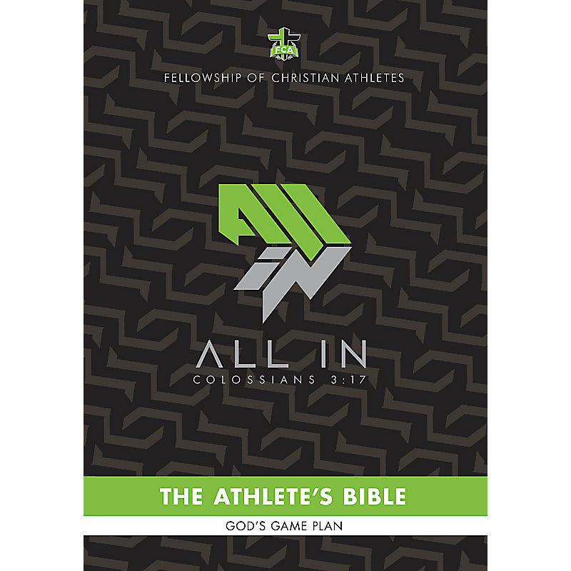 The Athlete's Bible
