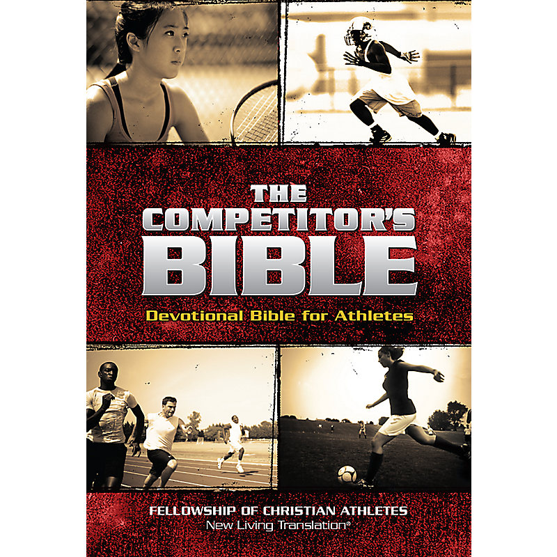The Competitor's Bible