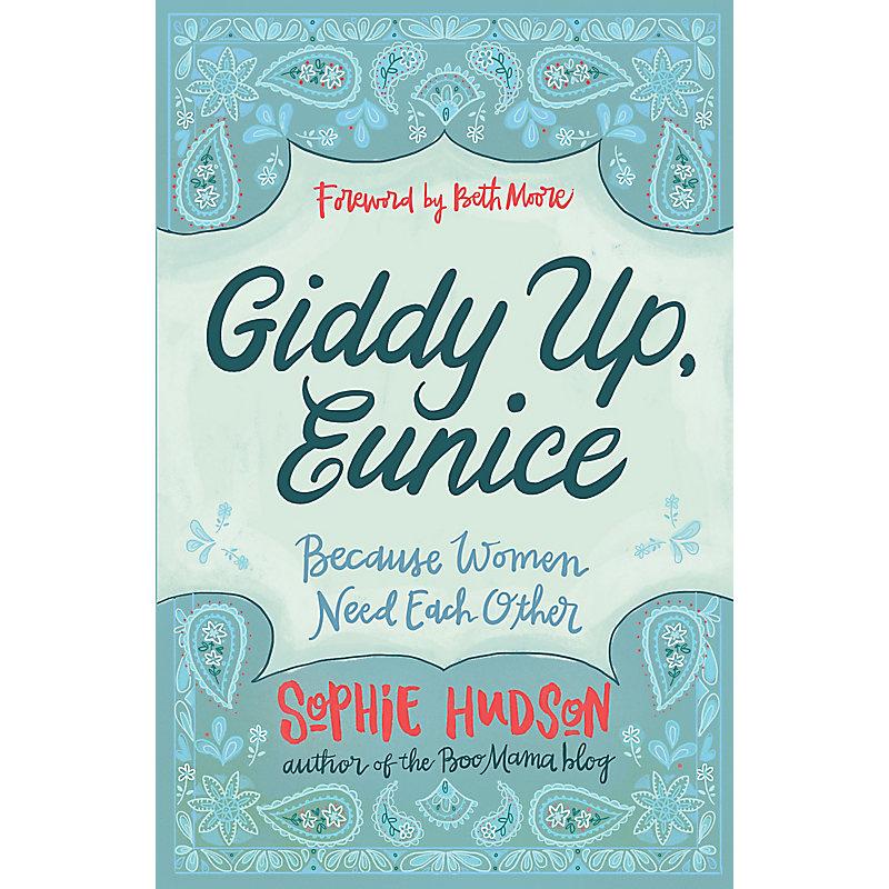 Giddy Up, Eunice