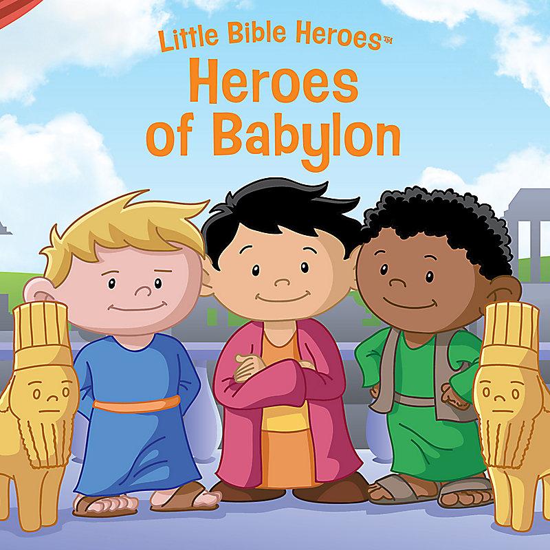 Heroes of Babylon