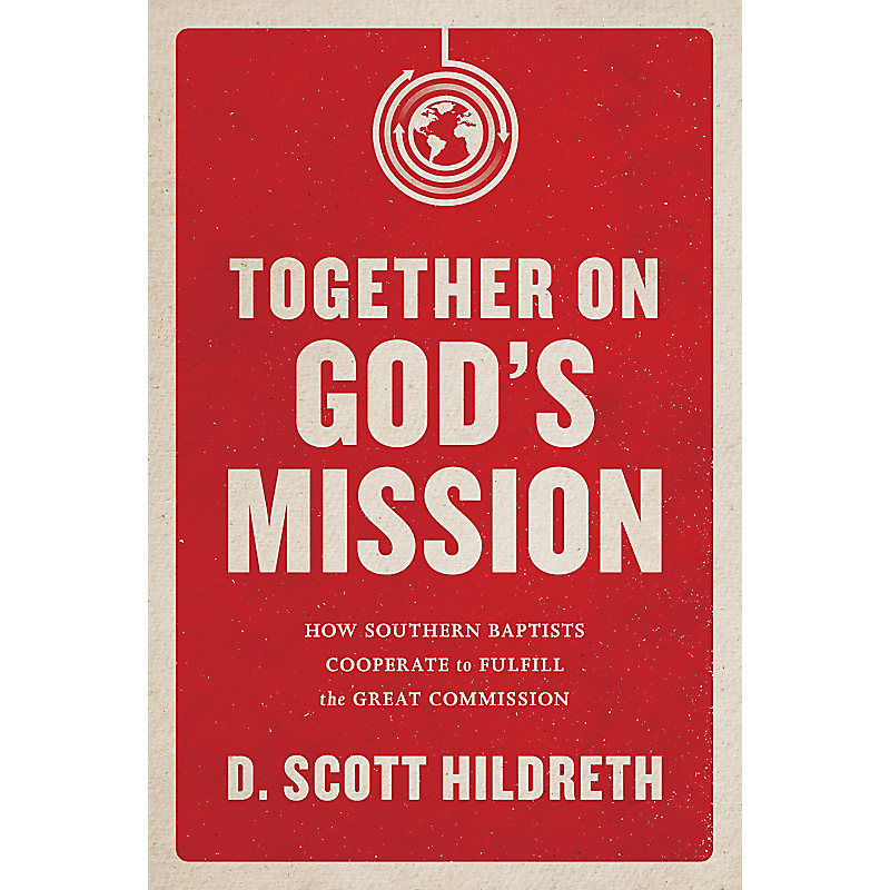 Together on God's Mission