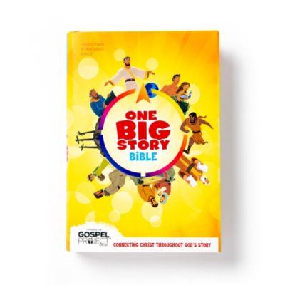 Bibles For Kids | Children's Bible CSB, NIV, KJV, and More | LifeWay