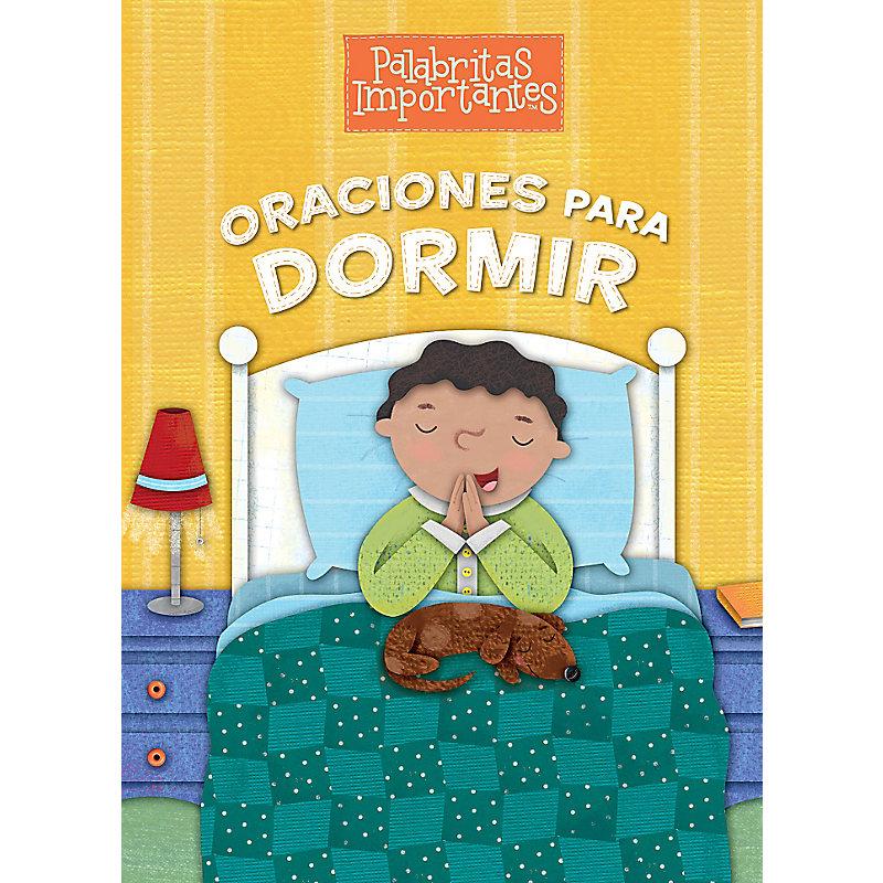 Oraciones para Dormir