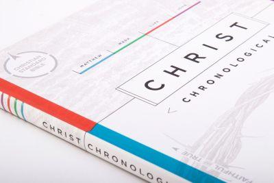 50% off the CSB Christ Chronological
