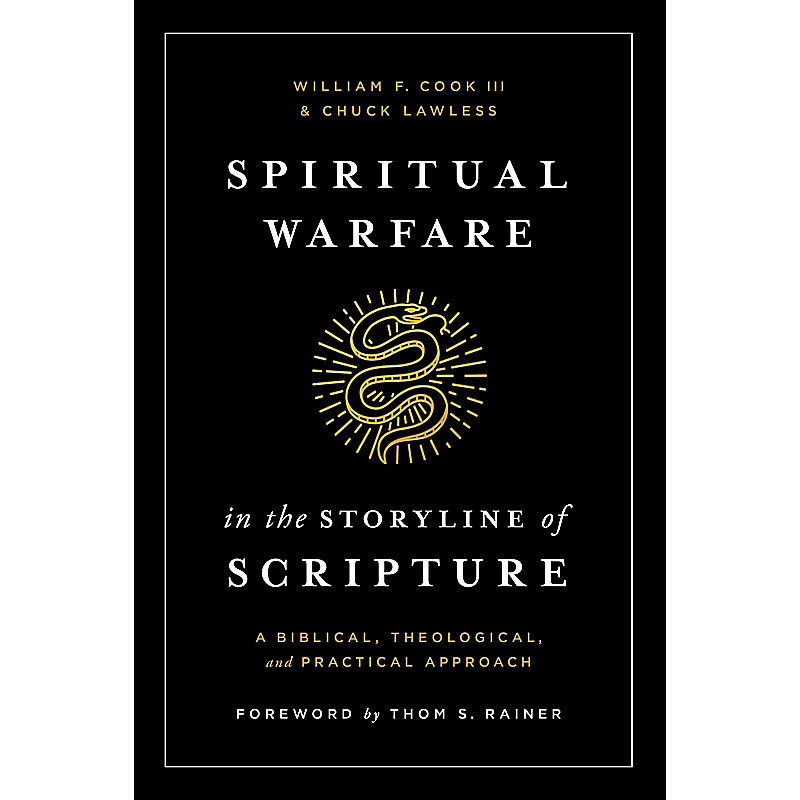 Spiritual Warfare in the Storyline of Scripture