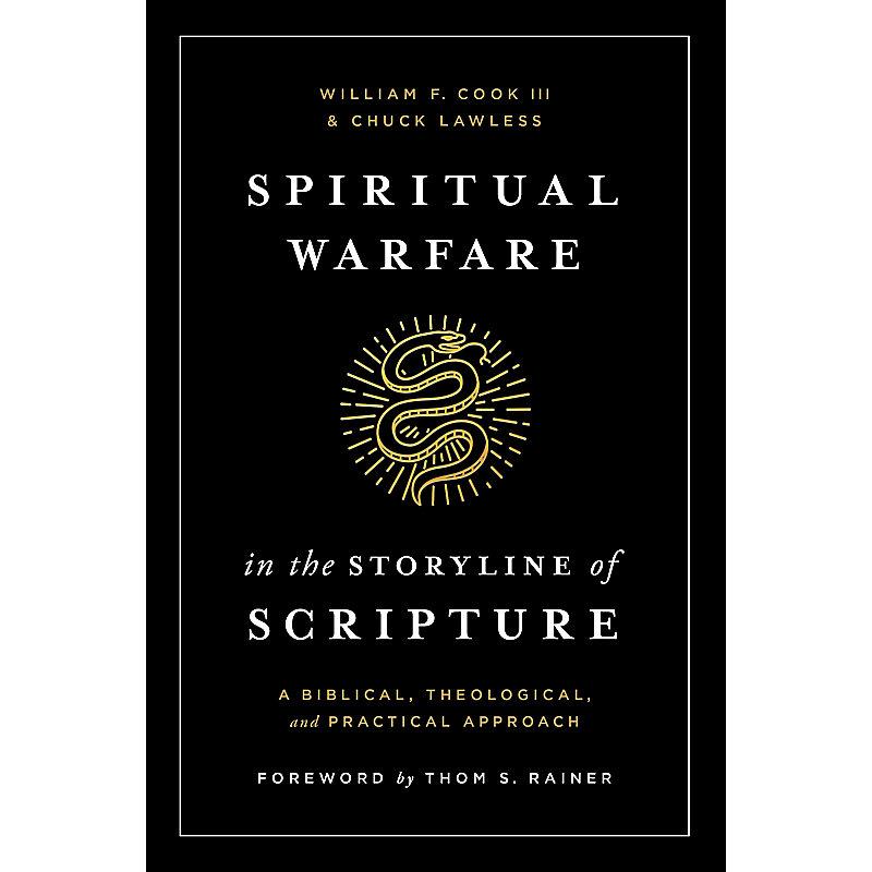 Spiritual Warfare in the Storyline of Scripture