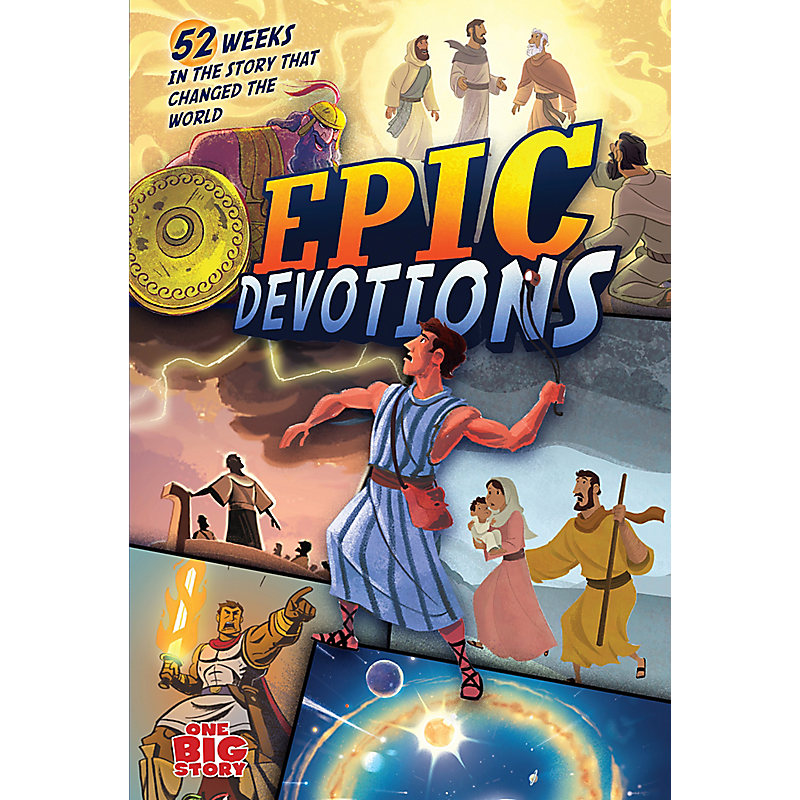 Epic Devotions
