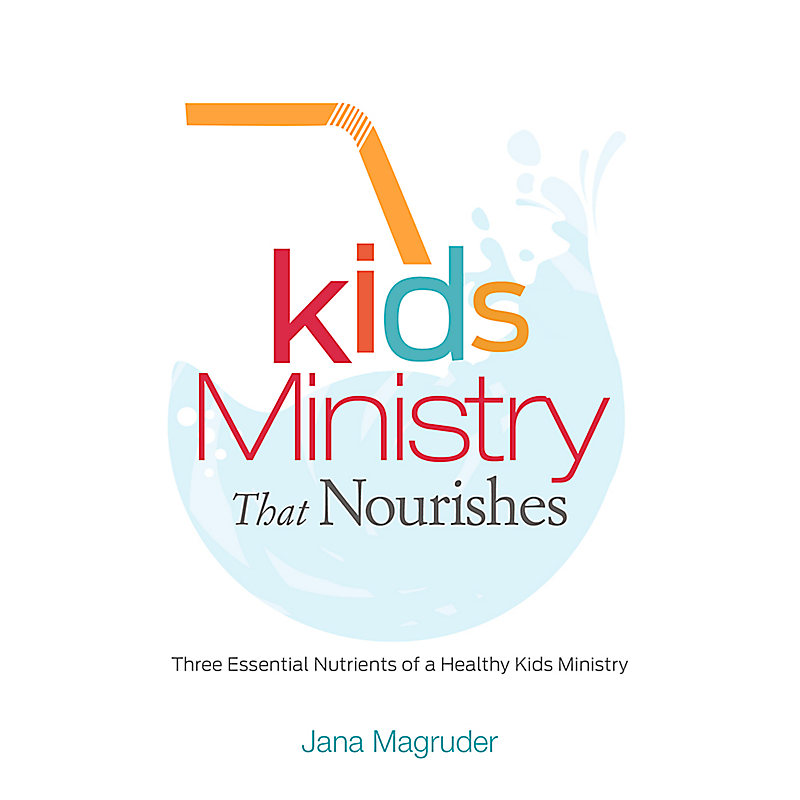 Kids Ministry that Nourishes