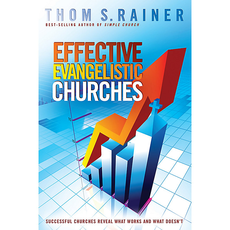 Effective Evangelistic Churches