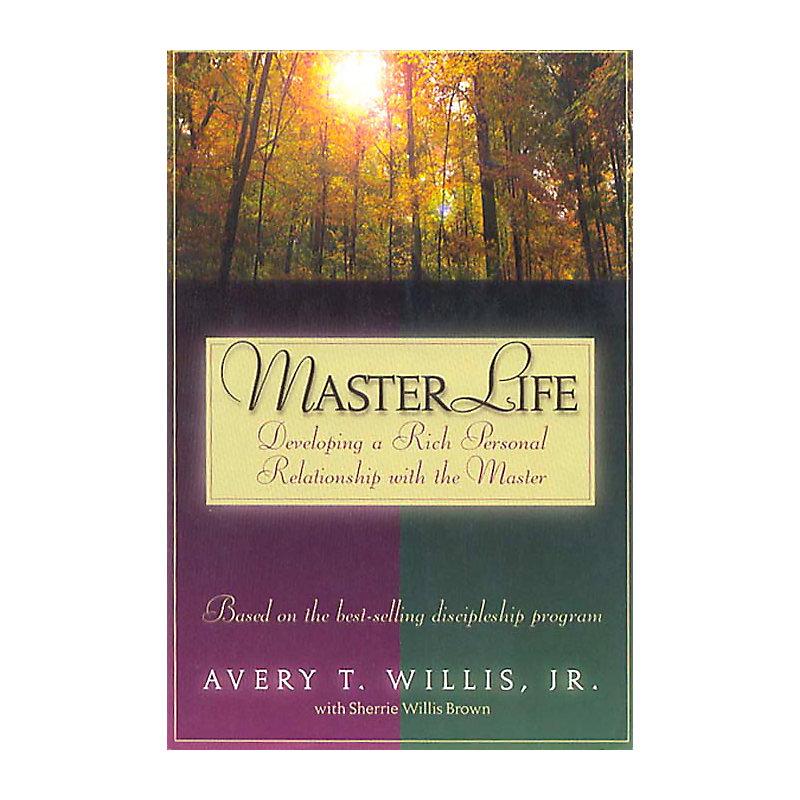 Masterlife Lifeway border=