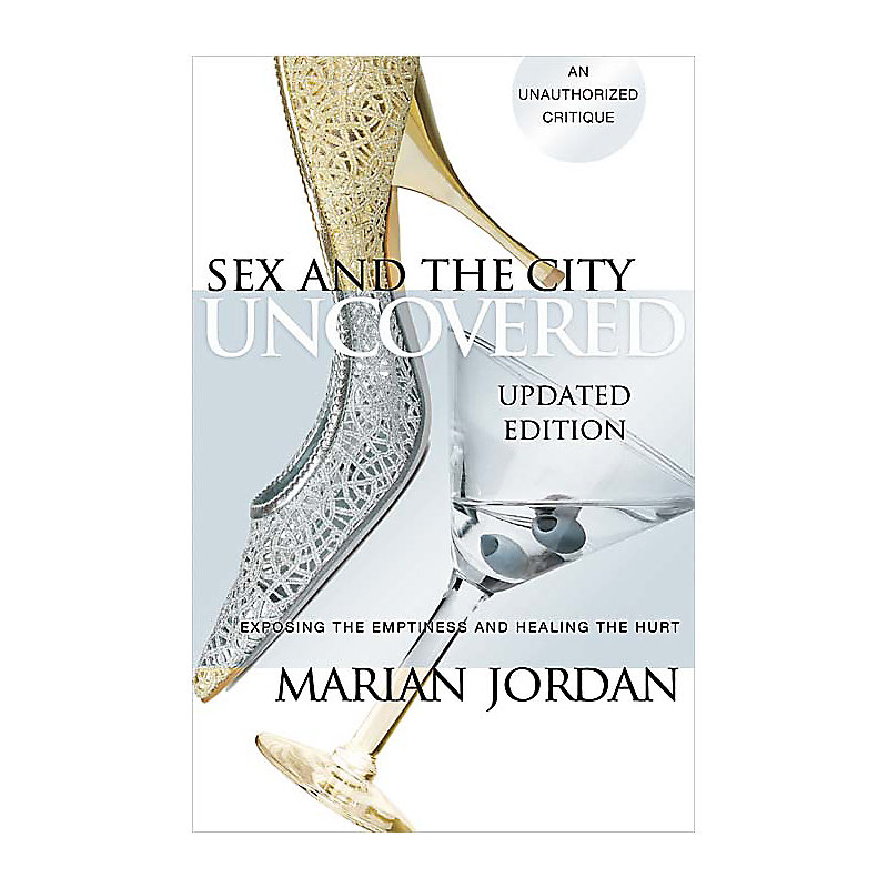 Sex and the City Uncovered