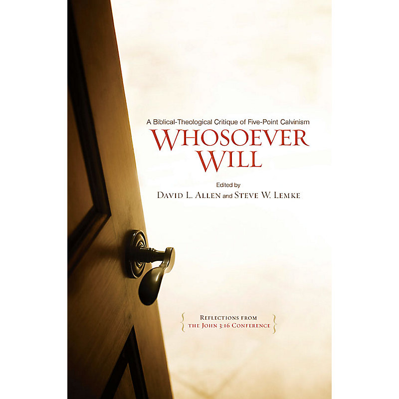 Whosoever Will