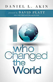 Wen Who Changed the World