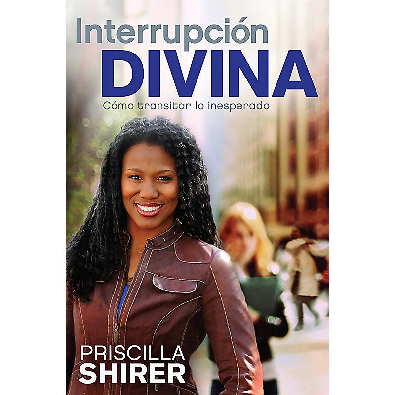 Interrupción Divina