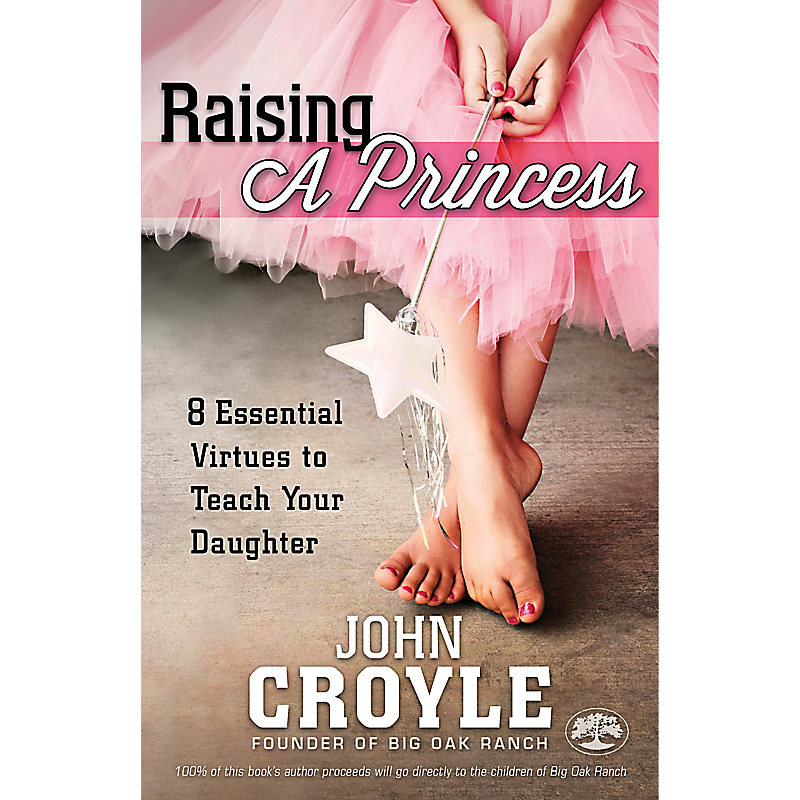 Raising a Princess