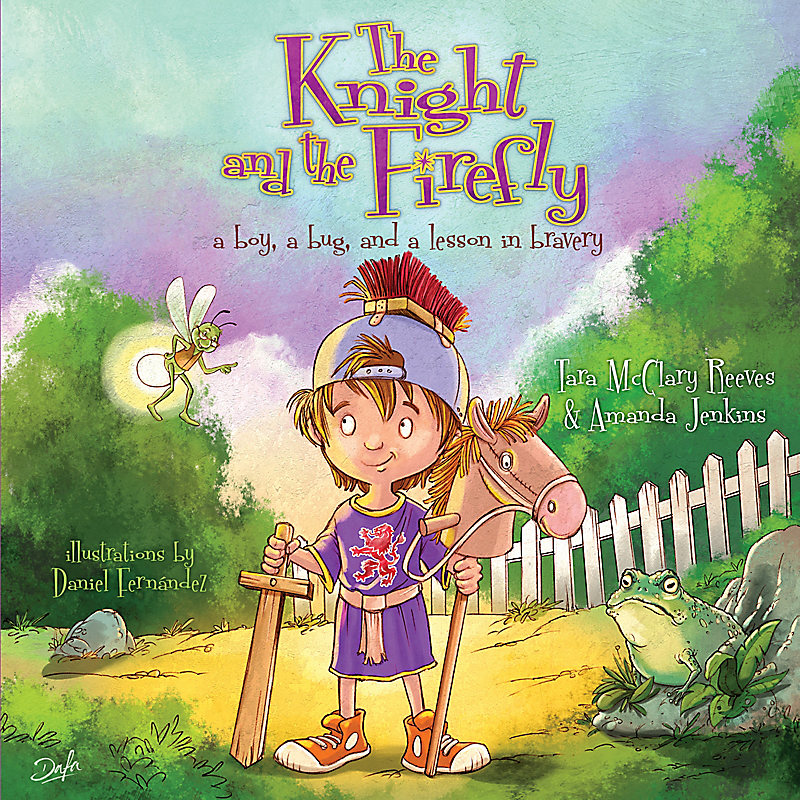 The Knight and the Firefly
