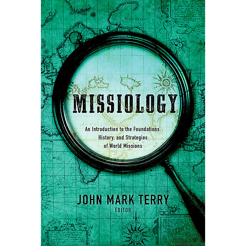 Missiology