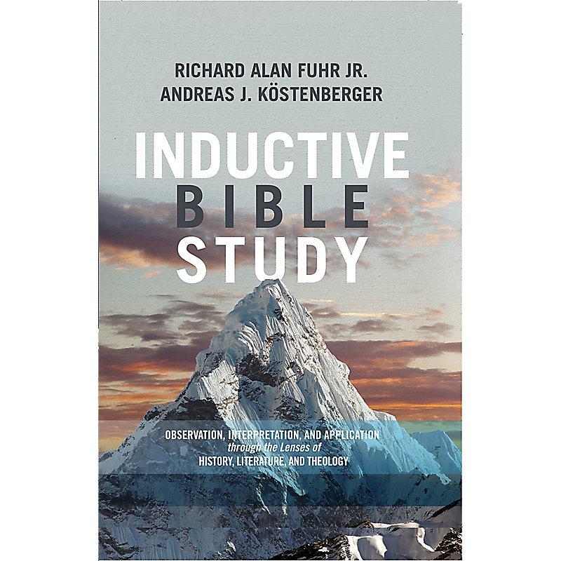 Inductive Bible Study