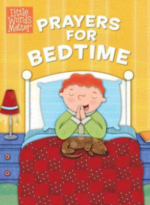 Prayers for Bedtime