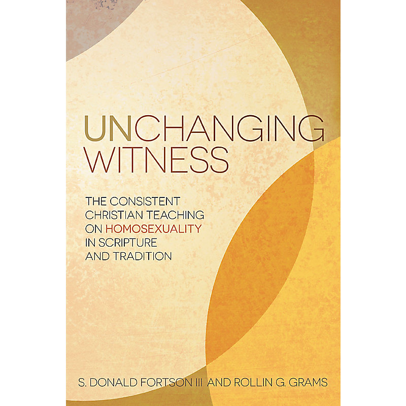Unchanging Witness