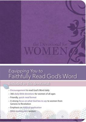 DEVOTIONAL FOR WOMEN EBOOK