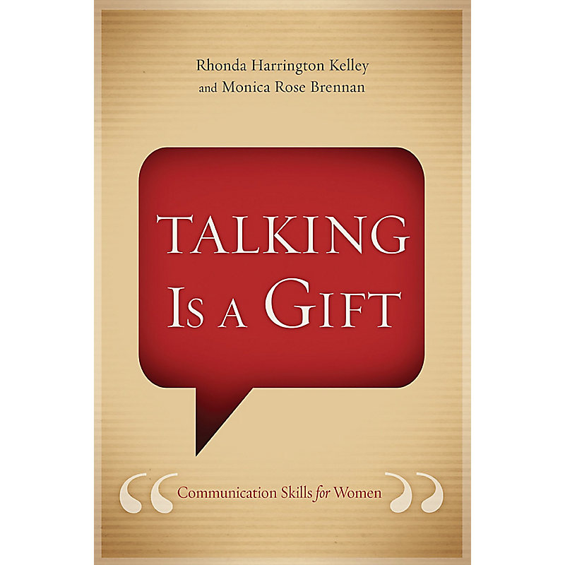 Talking Is a Gift
