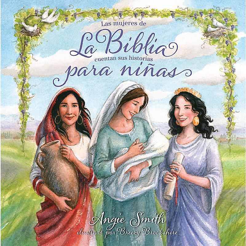 La Biblia para niñas