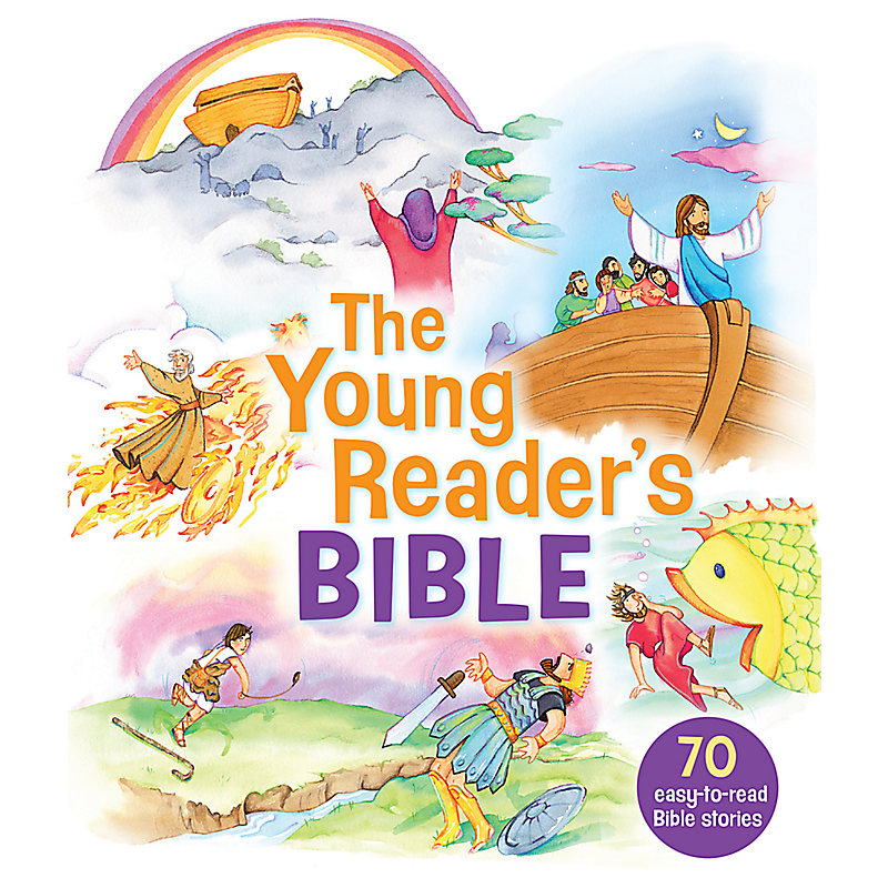 The Young Reader's Bible