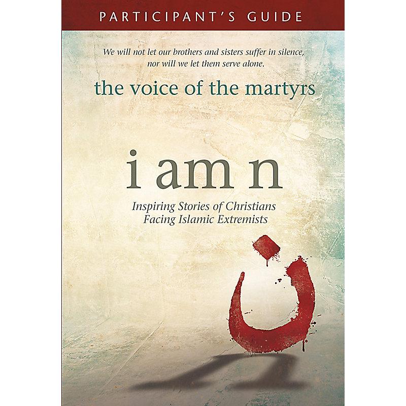 I Am N Participant's Guide