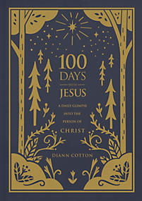 100 days with jesus book