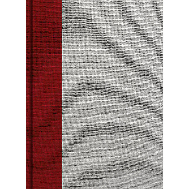 Holman Study Bible: NKJV Edition, Crimson/Gray Cloth Over Board, Indexed