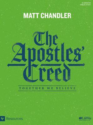 The apostles creed bible study ebook lifeway the apostles creed bible study ebook fandeluxe Gallery