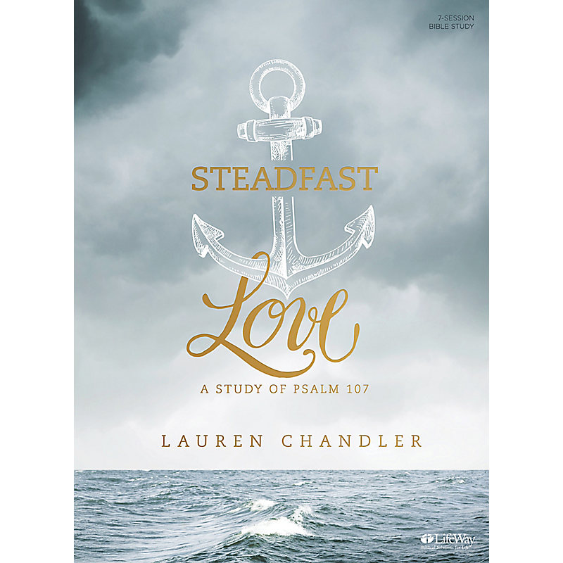 Steadfast Love - Bible Study eBook
