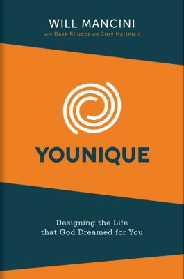 Younique book