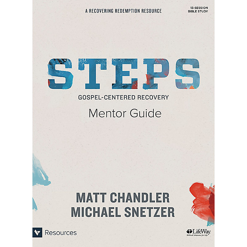 Steps at the Village Mentor Guide eBook