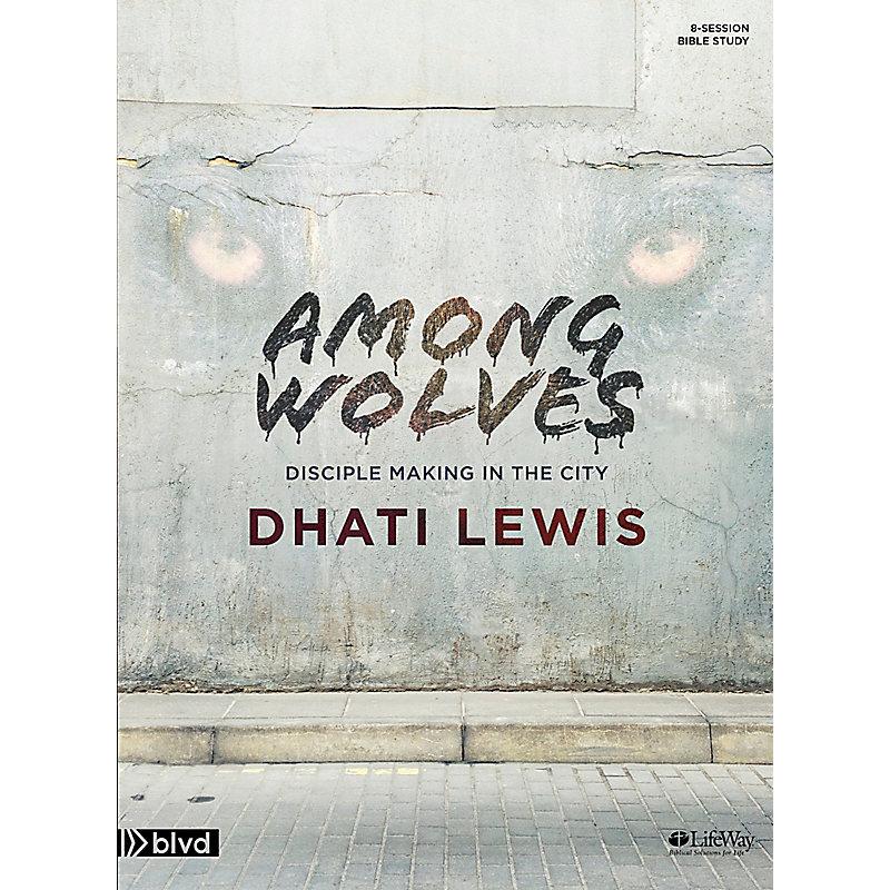 Among Wolves - Bible Study eBook
