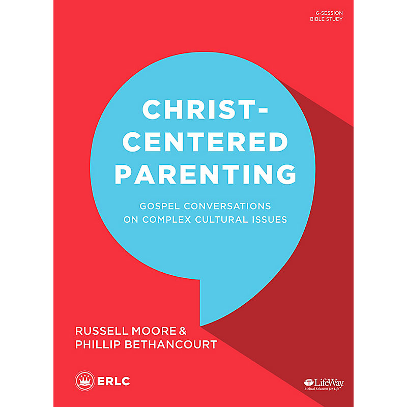 Christ-Centered Parenting - Bible Study eBook