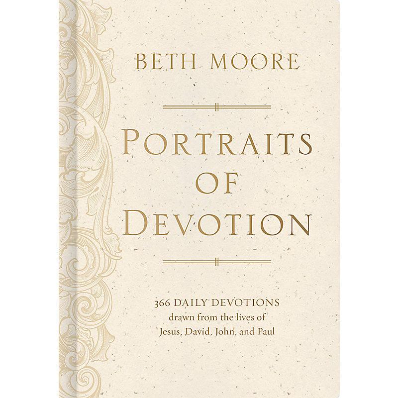 Portraits of Devotion