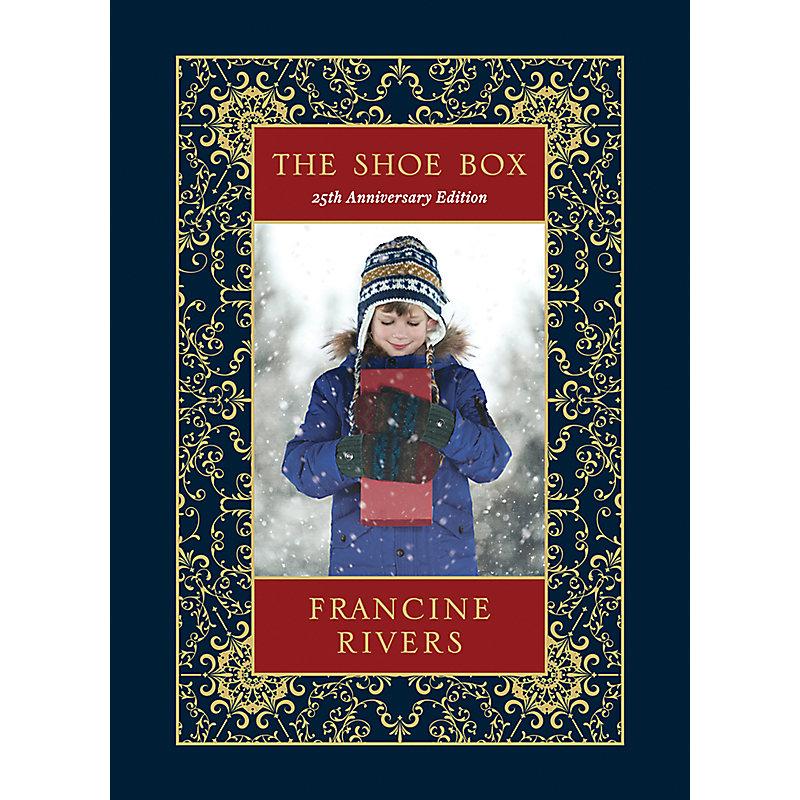 The Shoe Box, 25th Anniversary Edition